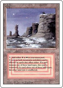 Plateau (VG)