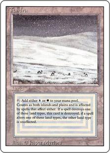 Tundra (EX)