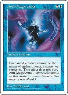 Anti-Magic Aura