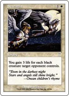 Starlight (foil)