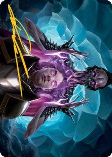 Art Card 02: Mind Flayer