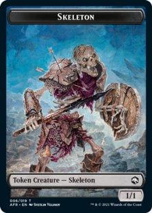 Skeleton token (1/1)