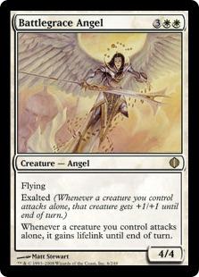 Battlegrace Angel