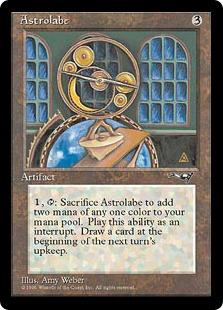 Astrolabe (2)