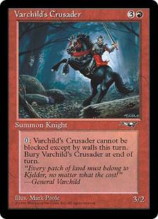 Varchild's Crusader (1)
