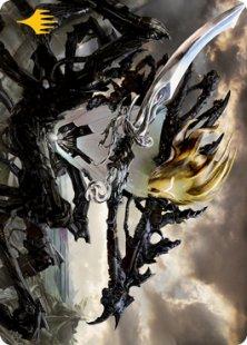 Art Card 61: Kaldra Compleat
