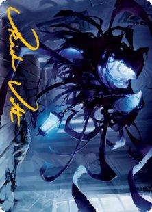 Art Card 30: Spectral Adversary