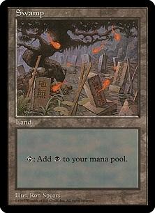 Swamp (blue)