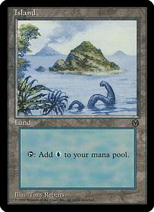 Island (1996)