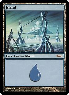 Island (2004)
