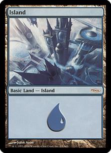 Island (2006)