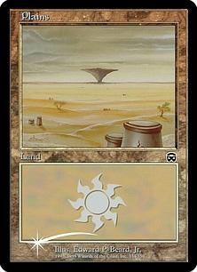 Plains (2000) (foil)
