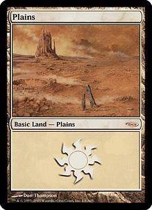 Plains (2005)