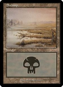 Swamp (2003)