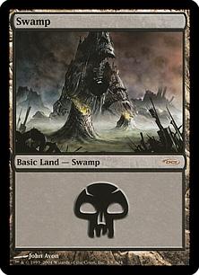 Swamp (2004)