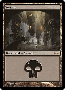 Swamp (2006)