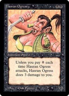 Hasran Ogress (1)