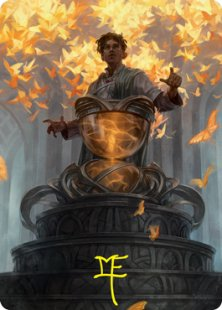Art Card 01: Introduction to Prophecy