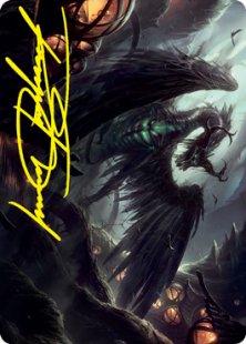 Art Card 57: Beledros Witherbloom
