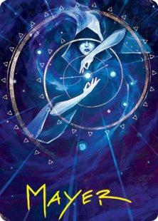 Art Card 69: Time Warp