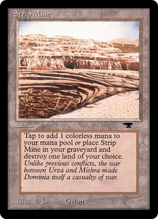 Strip Mine (2)