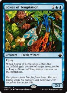Sower of Temptation