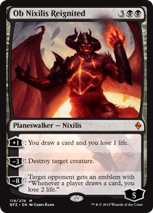 Ob Nixilis Reignited