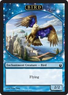 Bird token (2) (2/2)