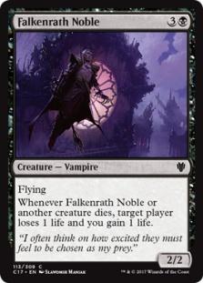 * Modern Horizons Magic foil The Gathering Cordial Vampire