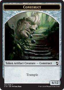Construct token (2) (6/12)