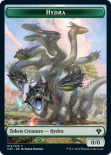 Hydra token (0/0)
