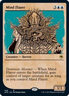 Mind Flayer (showcase)