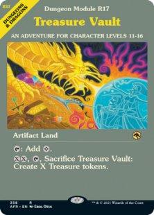 Treasure Vault (showcase)