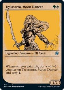 Trelasarra, Moon Dancer (showcase)