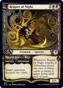 Reaper of Night (showcase)