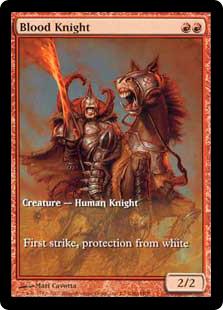 Blood Knight (full art)