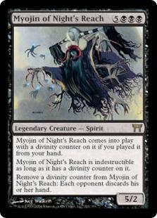 Myojin of Night's Reach