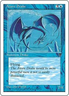 Azure Drake