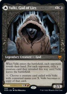 Valki, God of Lies (2) (showcase)