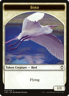 Bird token (1/1)