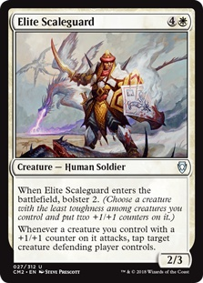 Elite Scaleguard