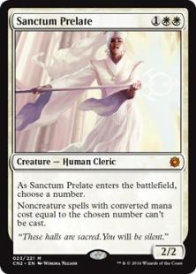 Sanctum Prelate