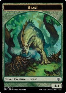 Beast token (2) (4/4)