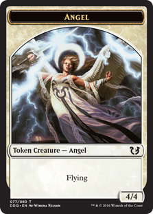 Angel token (4/4)