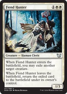 Fiend Hunter