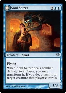 Soul Seizer