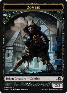 Zombie token (1) (2/2)