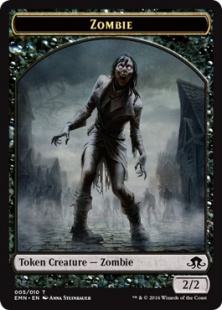 Zombie token (3) (2/2)