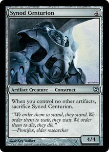 Synod Centurion