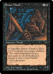 Armor Thrull (1)